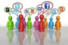 Permit social networking sites