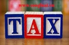 TAX AGENT SERVICE