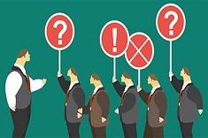 5 mẹo đón nhận lời chỉ trích một cách nhẹ nhàng